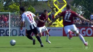DFB Cup Men: SV Linx vs. 1. FC Nürnberg
