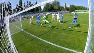 DFB Cup Men: 1.CfR Pforzheim vs. Bayer 04 Leverkusen