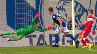 DFB Cup Men:  Hansa Rostock vs. VfB Stuttgart