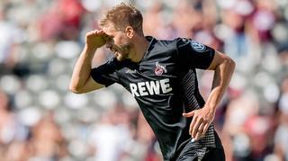 Highlights:  BFC Dynamo vs. 1. FC Köln