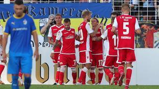 Highlights: FC Carl Zeiss Jena  vs. 1. FC Union Berlin