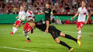 DFB Cup Men: Energie Cottbus vs. SC Freiburg