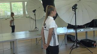 U 17-Juniorinnen: Der Tag nach dem Sieg über die Schweiz