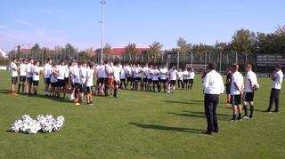 DFB-Junior-Coaches  in München