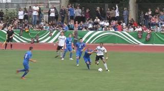 U19-Junioren: Deutschland - Slowakei