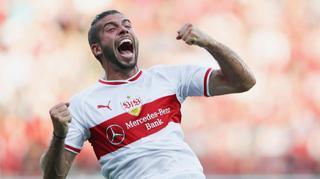 Emiliano Insúa über die EURO 2024