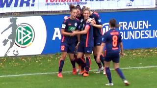 Highlights: Turbine Potsdam  vs. SC Sand