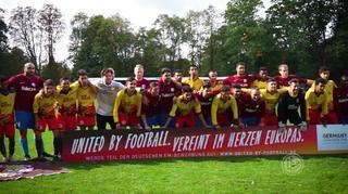 Gelungene Integration beim VfL Pinneberg