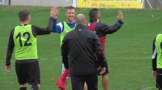 Elite-Jugendtrainer-Fortbildung in Grünberg