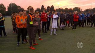 Fußball-Verband Mittelrhein: Startschuss der Inklusionsliga
