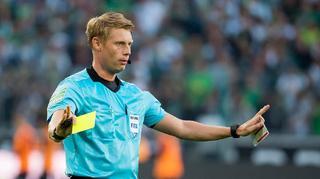 Entweder...oder? mit den DFB-Schiedsrichtern – Christian Dingert