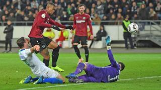 Highlights:  Hannover 96 vs. VfL Wolfsburg