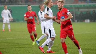 Highlights: 1. FC Heidenheim vs. SV Sandhausen