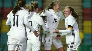 Spiel gedreht: U 16 gewinnt gegen Dänemark