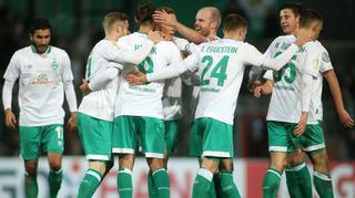 Highlights: SC Weiche Flensburg 08  vs. SV Werder Bremen