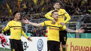 Highlights:  Borussia Dortmund vs. 1. FC Union Berlin