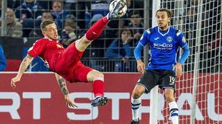 Highlights: Arminia Bielefeld vs. MSV Duisburg