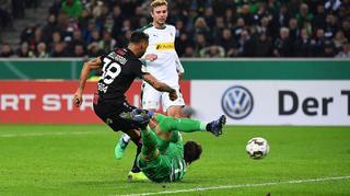 Highlights: Borussia Mönchengladbach vs. Bayer 04 Leverkusen