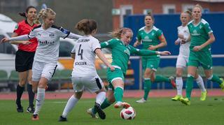 Highlights:  SV Werder Bremen vs. SGS Essen