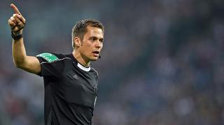 Entweder...oder? mit den DFB-Schiedsrichtern – Robert Hartmann