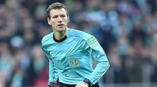 Entweder...oder? mit den DFB-Schiedsrichtern – Benjamin Cortus