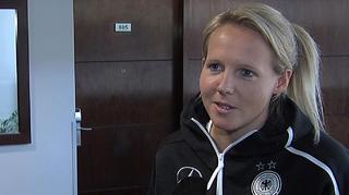 U 17-WM: Interview mit Friederike Kromp