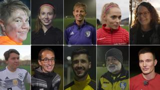 Amateure des Jahres: Das sind die 10 Kandidaten