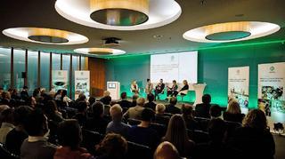 DFB-Jahreskonferenz Gesellschaftliche Verantwortung in Berlin