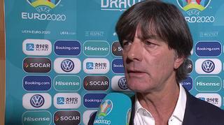 Qualifikation für EURO 2020: Löw über die Auslosung