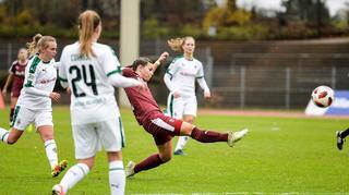 Highlights: Borussia Mönchengladbach  vs. SGS Essen