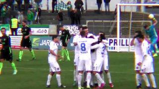 Regionalliga Südwest: Alle Tore vom 19. Spieltag