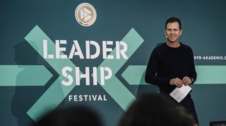 Leadership Festival der DFB-Akademie
