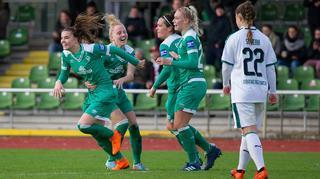 Highlights:  SV Werder Bremen vs. Borussia Mönchengladbach