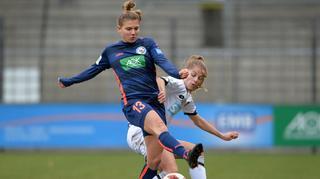 Highlights: Turbine Potsdam vs. TSG Hoffenheim
