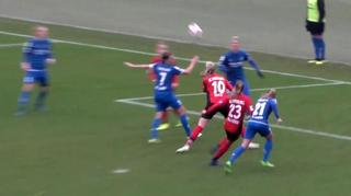 Highlights: SC Freiburg  vs. SC Sand