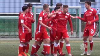 14. Spieltag Staffel Nord/Nordost: Alle Spiele, alle Tore