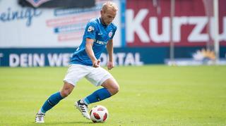 Highlights: FC Hansa Rostock - VfR 1921 Aalen