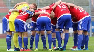 Highlights: SpVgg Unterhaching - VfL 1899 Osnabruck