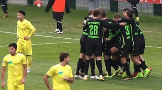 Regionalliga West: Alle Tore vom 21. Spieltag