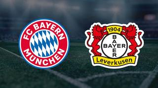 Highlights: FC Bayern München - Bayer Leverkusen