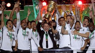 DFB-Jahresrückblick: DFB-Pokal der Männer