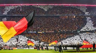 DFB-Jahresrückblick: Der Fan Club Nationalmannschaft