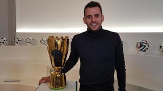 Tobias Schätzle zur Auslosung des Halbfinals im DFB-Pokal der Junioren