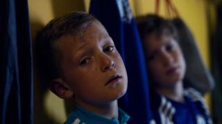 Man, Papa! NO TO AGGRESSIVE PARENTS - Eine Initiative des Berliner Fußball-Verbands