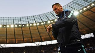 Hertha und der Traum vom Finale