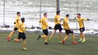 15. Spieltag Staffel Nord/Nordost: Alle Spiele, alle Tore