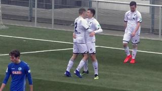 15. Spieltag Staffel Süd/Südwest: Alle Spiele, alle Tore
