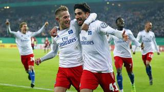 Highlights: Hamburger SV vs. 1. FC Nürnberg