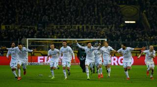 DFB Cup Men: Borussia Dortmund vs Werder Bremen