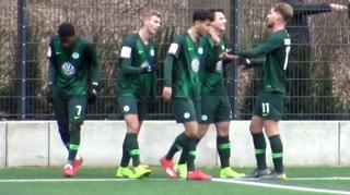 16. Spieltag Staffel Nord/Nordost: Alle Spiele, alle Tore